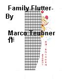 Family Flutter-By